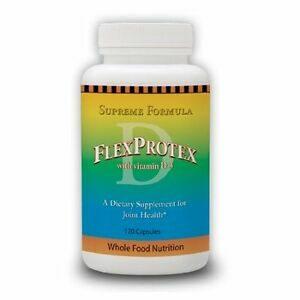 Flex Protex D Bottle